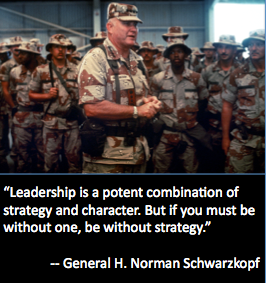 Why is Character Development So Important for Leadership ?