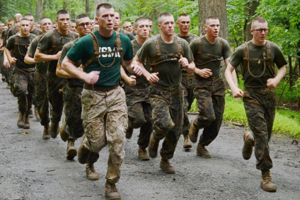 "3 Tips from a ""Gunny"" on the Importance of Team Building"
