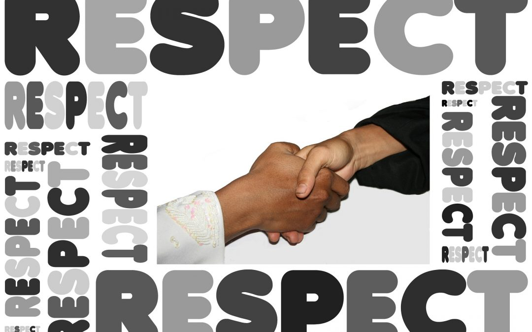 Core Leadership Values (Part 3): Respect