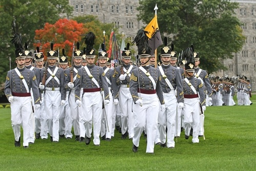 Celebrating 241 Years of Servant Leadership on the Army's Birthday